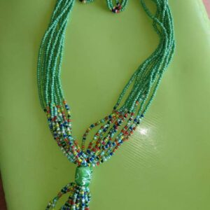 image showing necklace